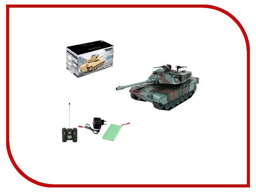 Радиоуправляемая игрушка Zegan M1A2 R20014<br>