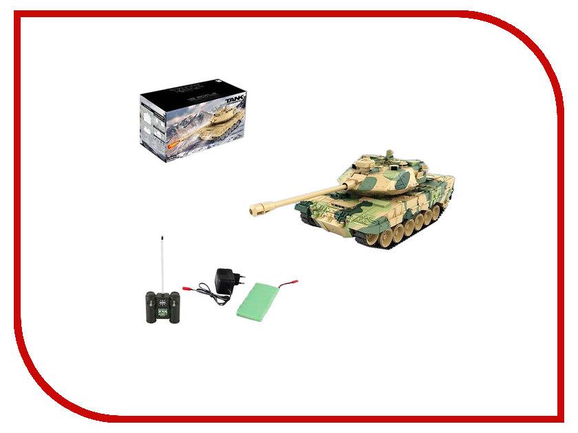 Радиоуправляемая игрушка Zegan Leopard 2 R20010<br>