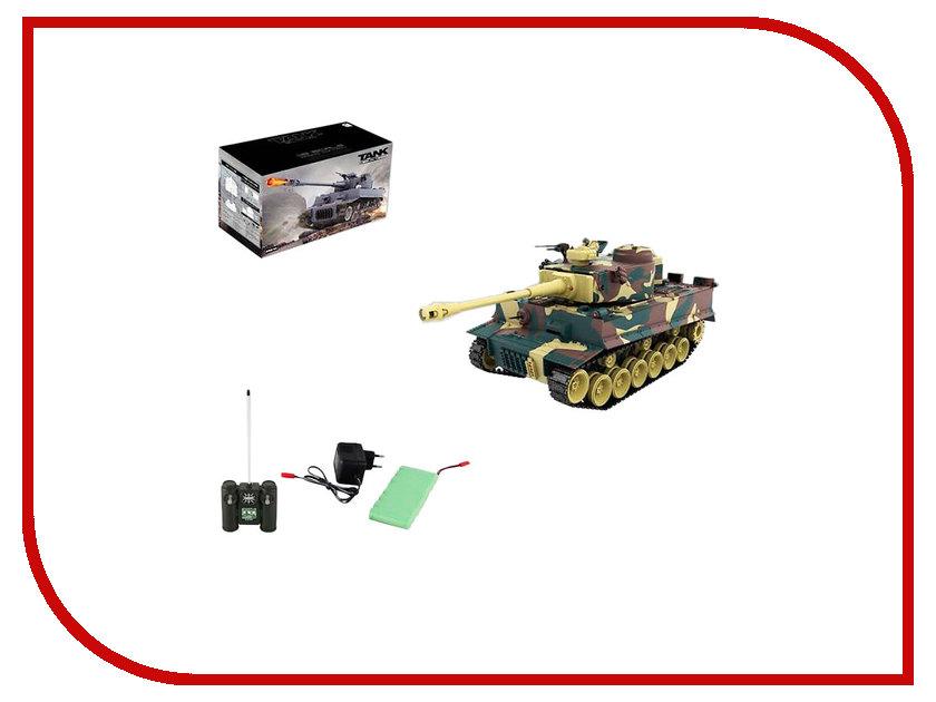 Радиоуправляемая игрушка Zegan Tiger R20016<br>