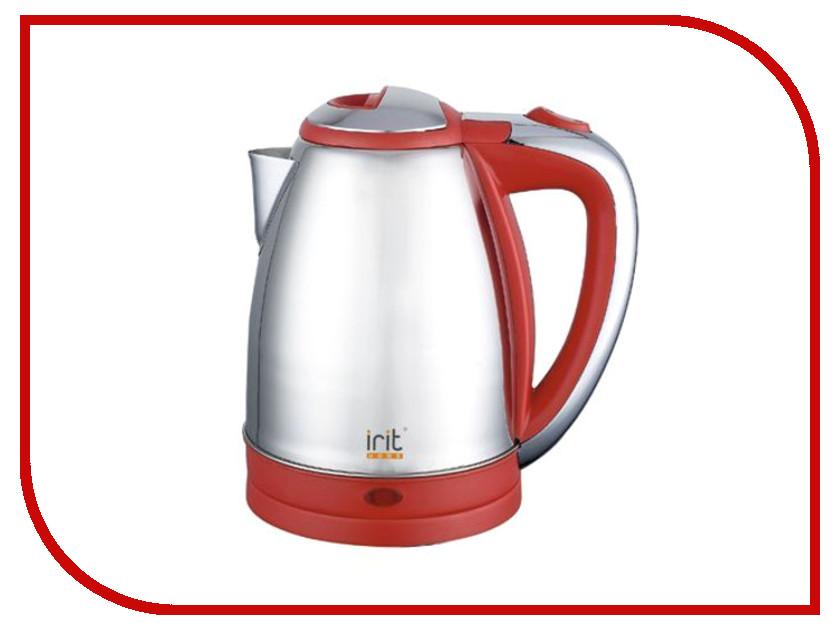 Чайник IRIT IR-1314 Red<br>