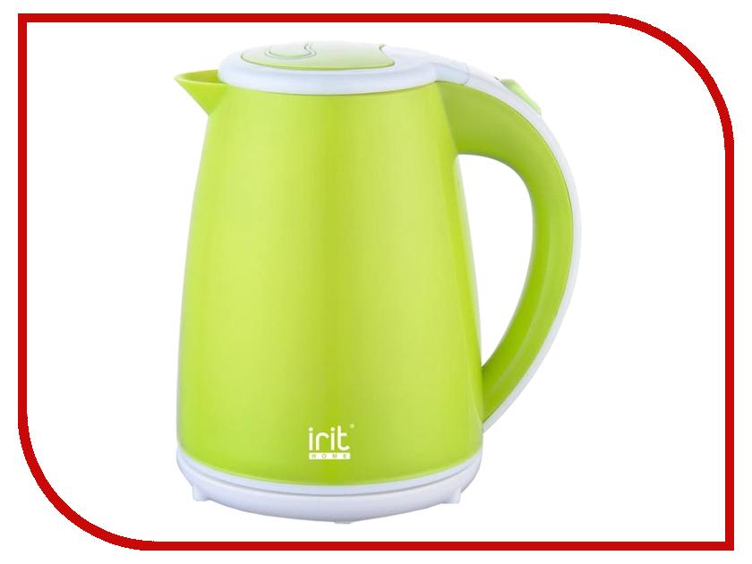 Чайник IRIT IR-1221 Light Green<br>