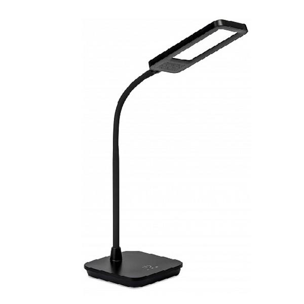 Настольная лампа Smartbuy LED 7W/NW/3-S Dim/K SBL-DL-7-NW-Black