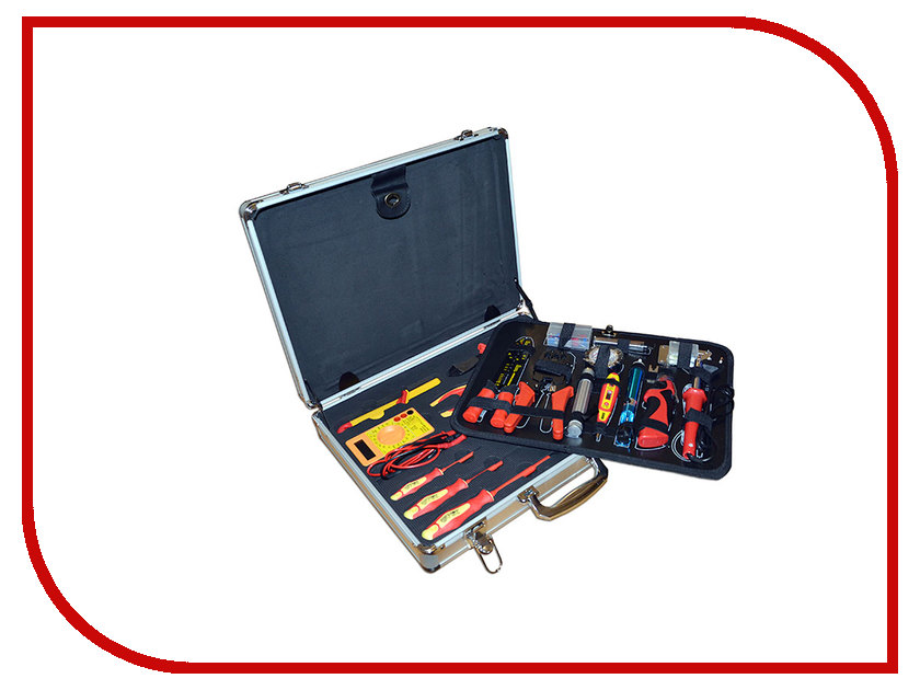Набор инструмента Unipro U-910 unipro u 500