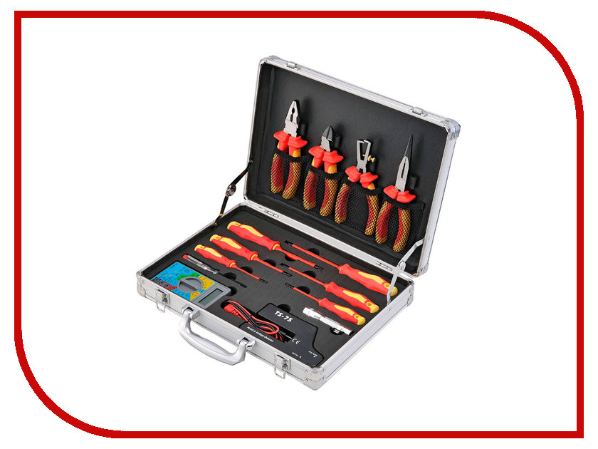 Набор инструмента Unipro U-900  набор инструмента unipro u 800 69 предметов