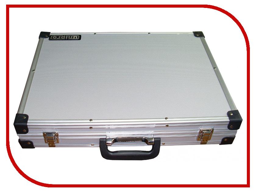 Ящик для инструментов Unipro 430x290x120mm 16912U набор инструмента unipro u 812