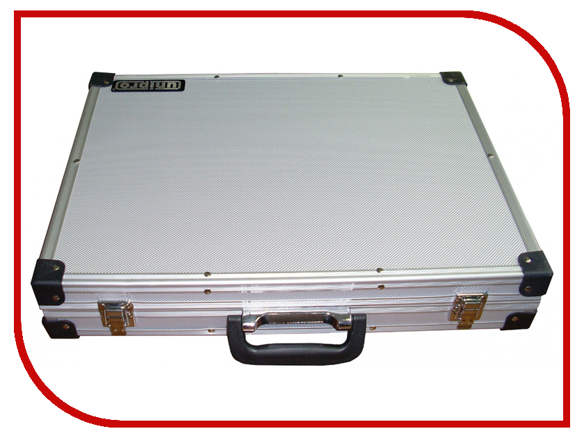 Ящик для инструментов Unipro 430x290x120mm 16912U