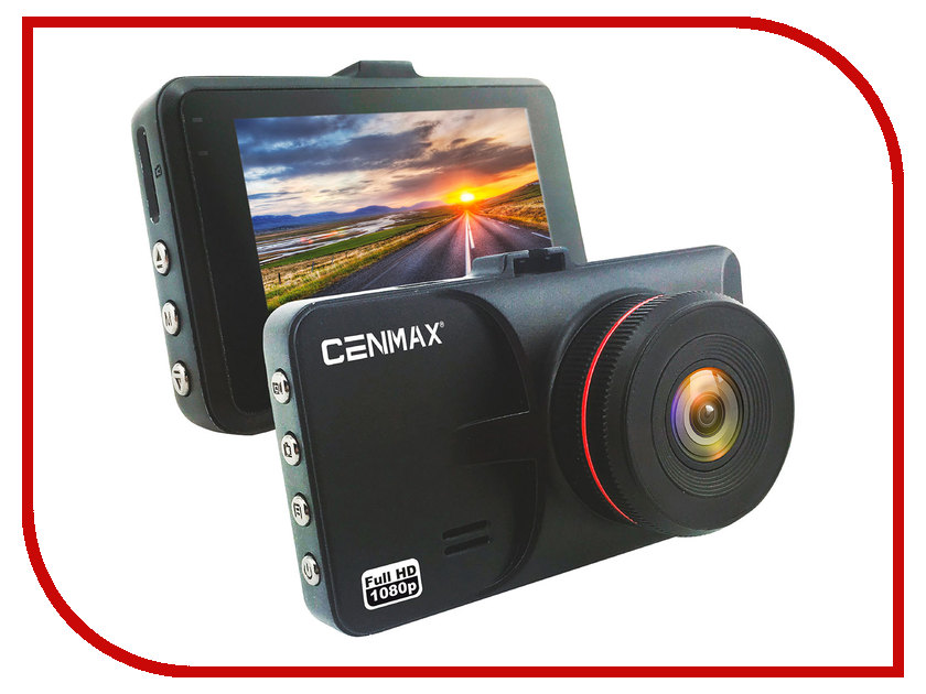 Зеркало Cenmax FHD 300<br>