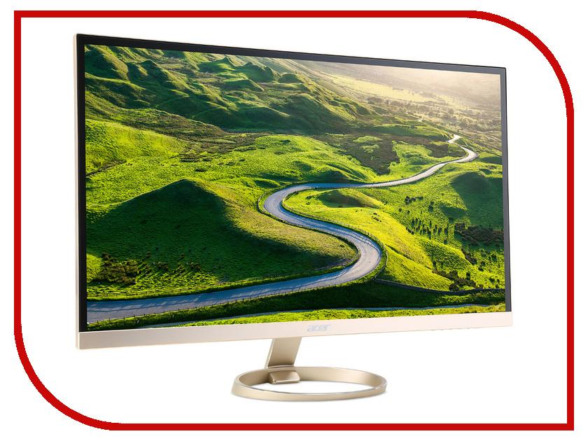 Монитор Acer H277HUkmipuz Gold<br>