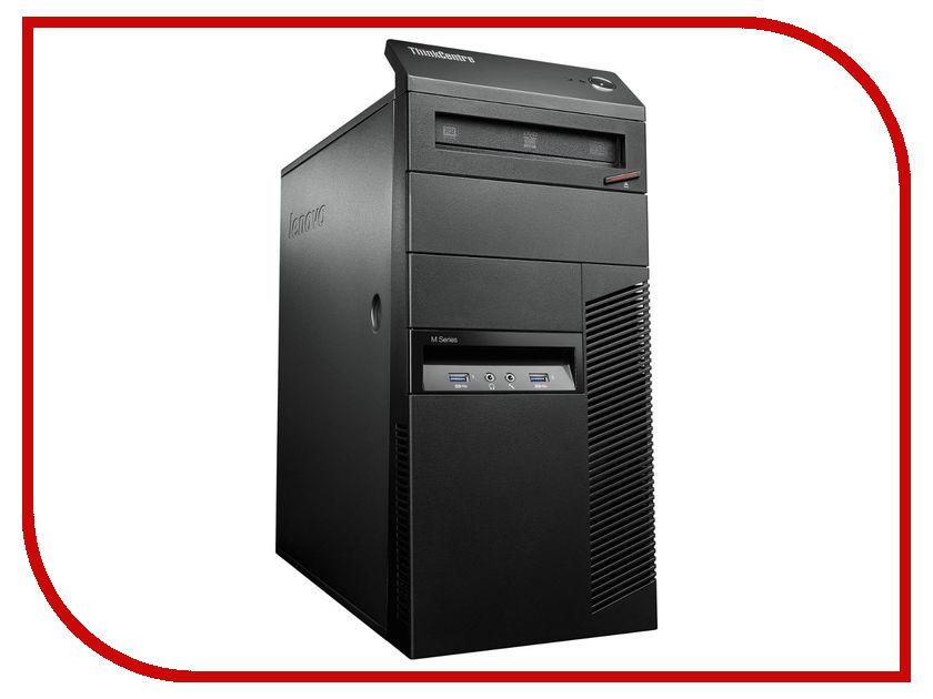 Неттоп Lenovo ThinkCentre M93p 10A6S1YK00 (Intel Core i5-4590 3.3 GHz/4096Mb/500Gb/DVD-RW/Intel HD Graphics/Windows 7 64-bit)