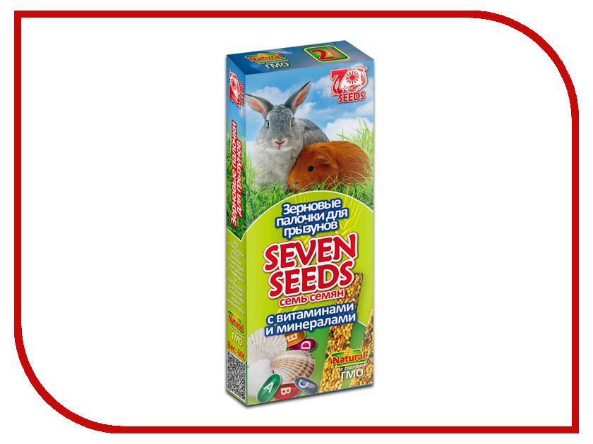 Лакомство Seven Seeds Палочки с витаминами и минералами 2шт для грызунов<br>