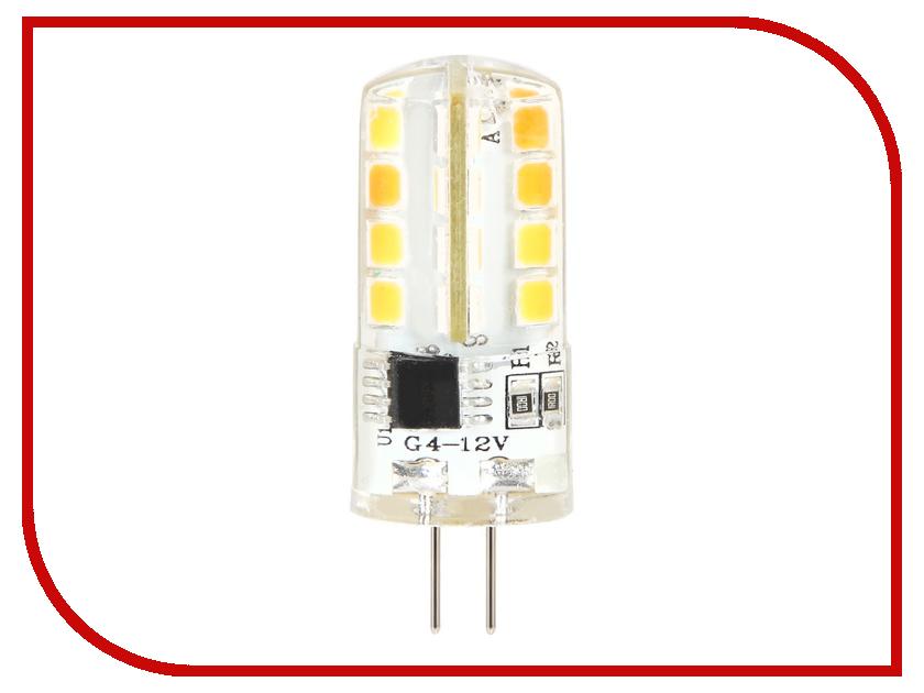 Лампочка Smartbuy G4 3W 4000K G4 12V SBL-G4 03-40K<br>