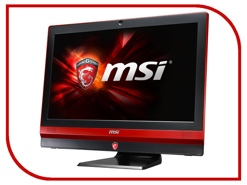 Моноблок MSI Gaming 24 6QE-050RU 9S6-AEA111-050 / 18S (Intel Core i7-6700HQ 2.6 GHz/8192Mb/1000Gb + 128Gb SSD/DVD-RW/nVidia GeForce GTX 960M 4096Mb/Wi-Fi/Cam/23.6/Windows 10 64-bit) электронные книги