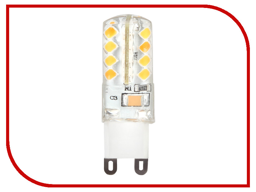 все цены на Лампочка Smartbuy G9 4W 4000K G9 SBL-G9 04-40K онлайн