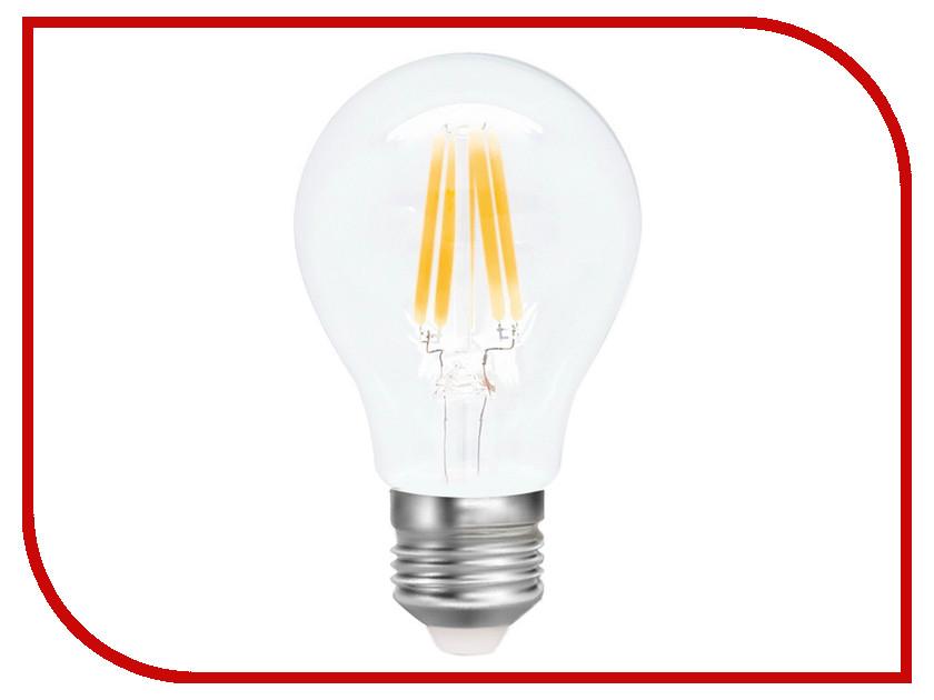 все цены на Лампочка Smartbuy A60 8W 4000K E27 SBL-A60F-8-40K-E27 онлайн