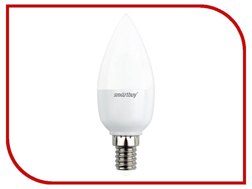 Лампочка Smartbuy C37 7W 3000K E14 SBL-C37D-07-30K-E14<br>