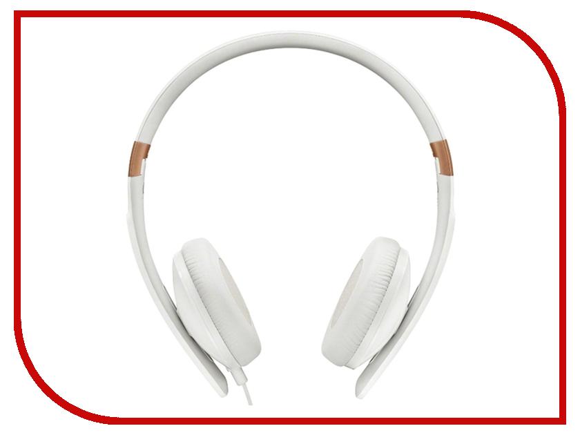Гарнитура Sennheiser HD 2.30G White манометр elitech 0704 001701