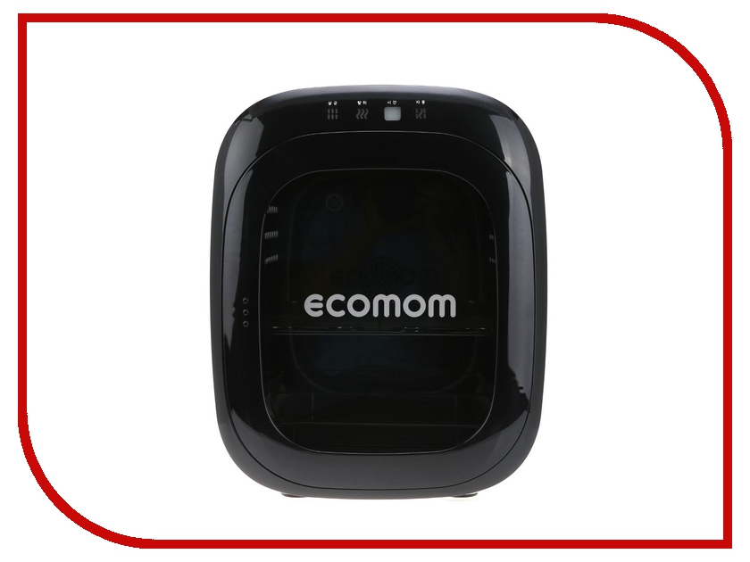 Ecomom ECO-70KA Black<br>