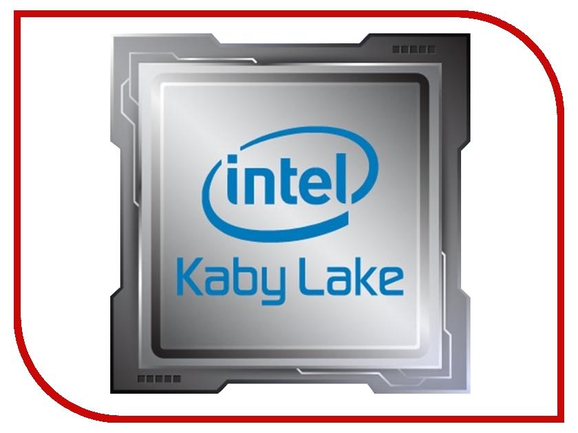 Процессор Intel Pentium G4600 Kaby Lake (3600MHz/LGA1151/L3 3072Kb) кольцо e000