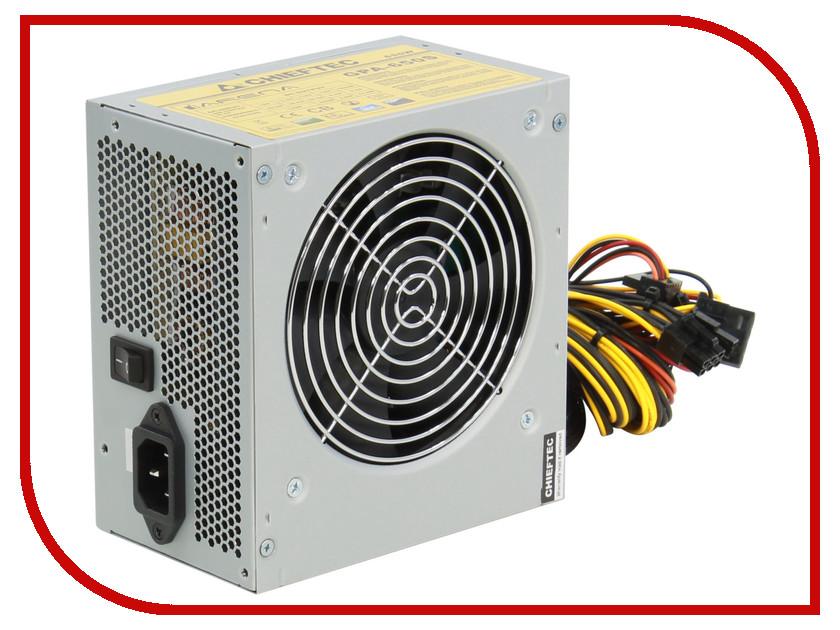 Блок питания Chieftec GPA-650S 650W<br>