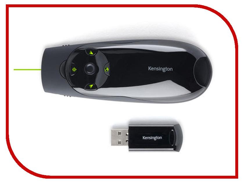 Лазерная указка Kensington Expert K72426EU беспроводной usb ведущий презентация дистанционного с лазерная указка