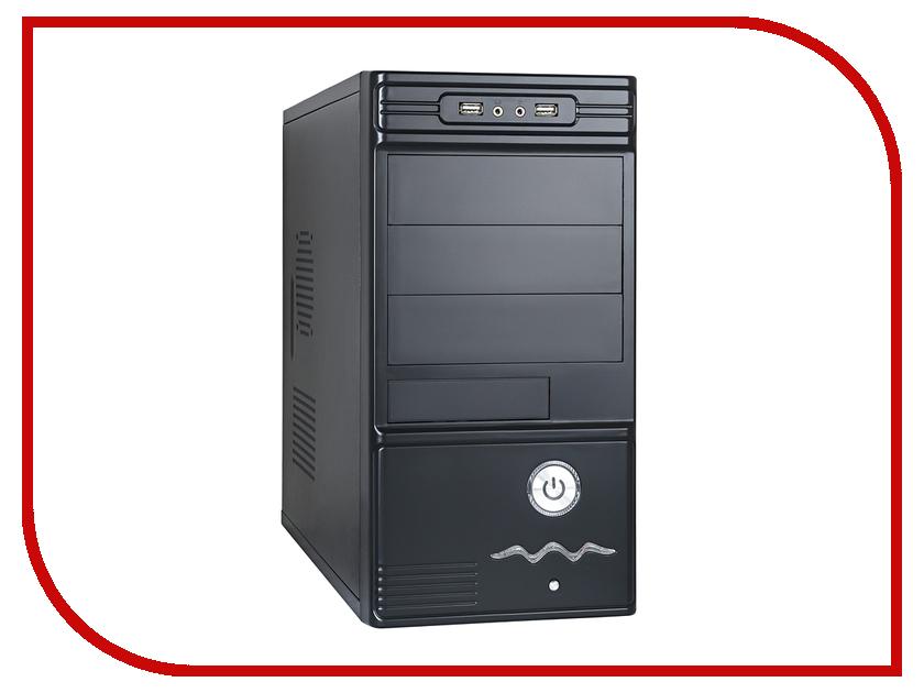 Корпус ExeGate MA-368 Black БП CP450 187382 / 187282