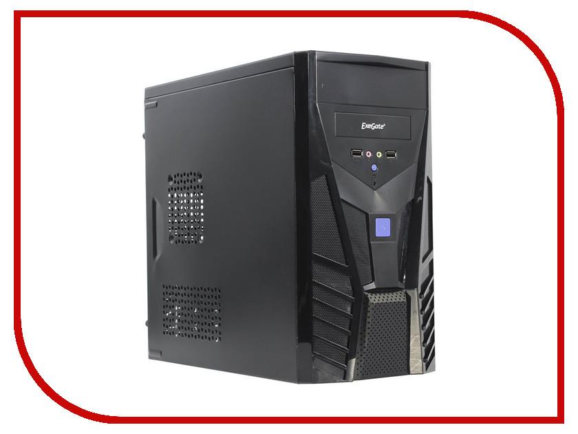 Корпус ExeGate BA-113 Black БП AB450 255772