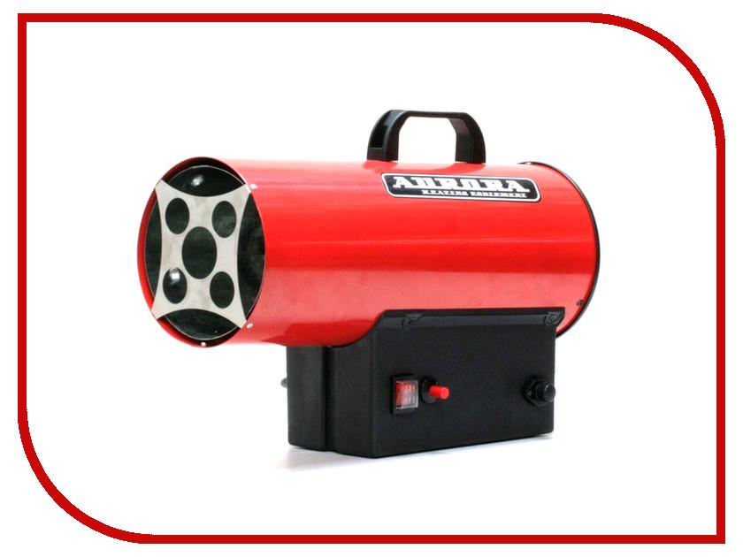Тепловая пушка Aurora GAS HEAT-15 тепловая пушка aurora gas heat 15