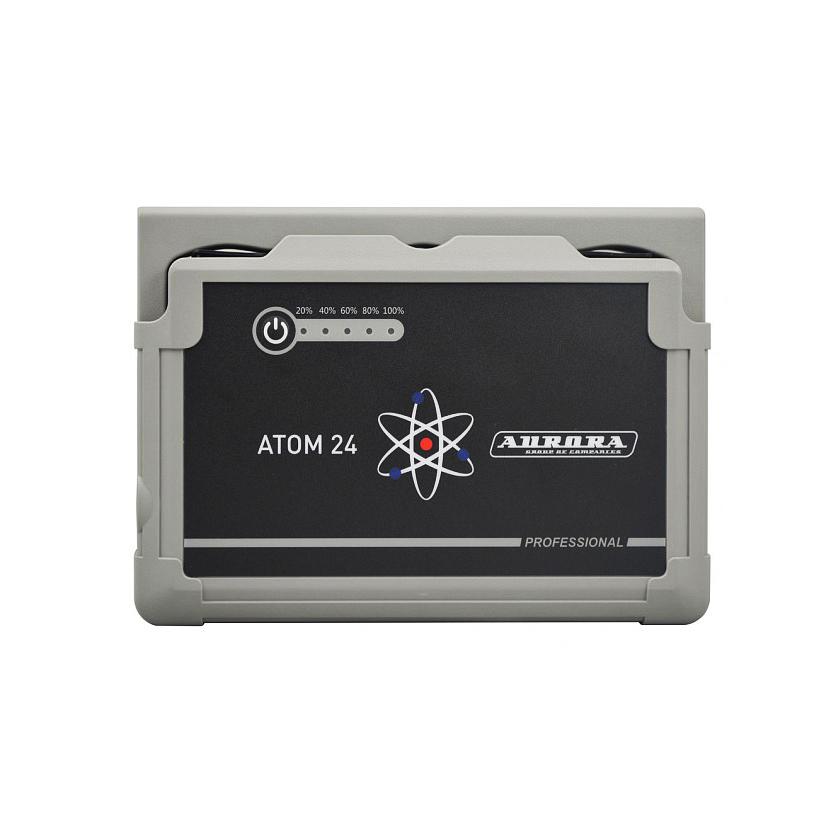 Устройство Aurora Atom 24