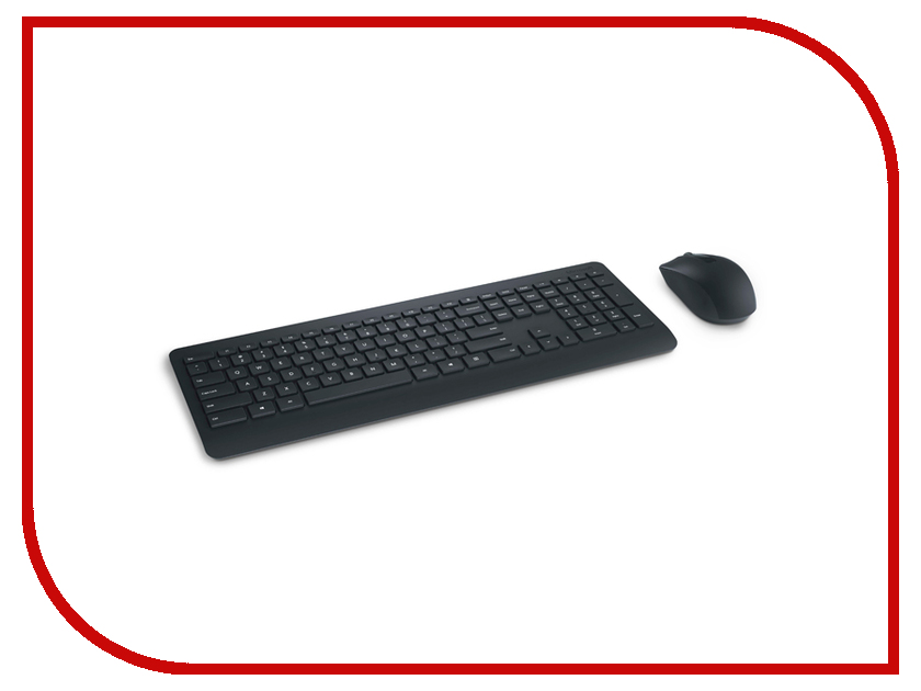 Набор Microsoft PT3-00017 комплект microsoft 900 черный usb pt3 00017