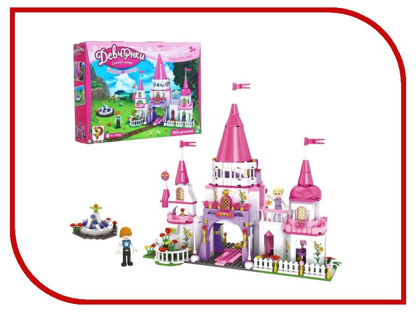 Игрушка BanBao Дворец / Замок 6366