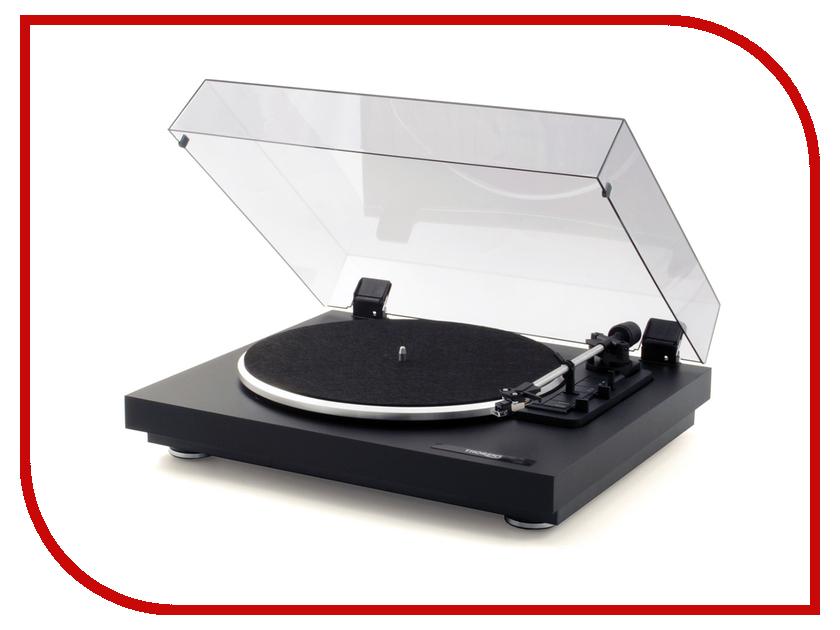 Проигрыватель виниловых дисков Thorens TD-158 Black проигрыватель виниловых дисков teac tn 550