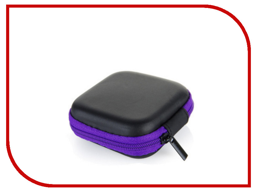 Аксессуар Чехол Apres Purple HS12000154PP