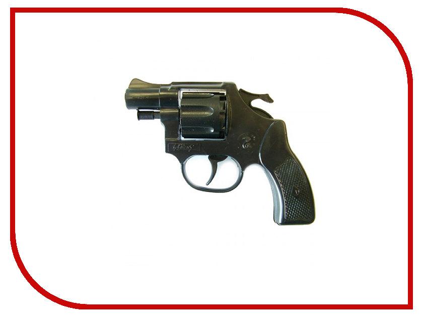 Игрушка Edison Пистолет Кобра 125/24<br>
