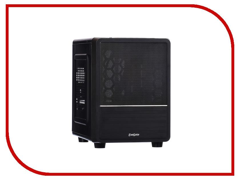 Корпус ExeGate CB-564 Black БП XP400 254058