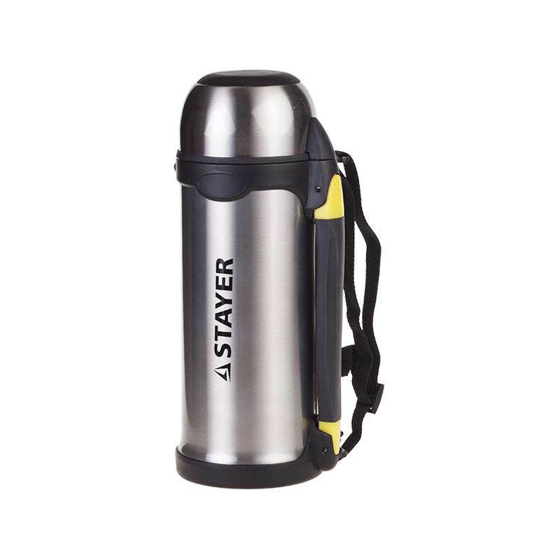 Термос Stayer Comfort 1L 48110-1000