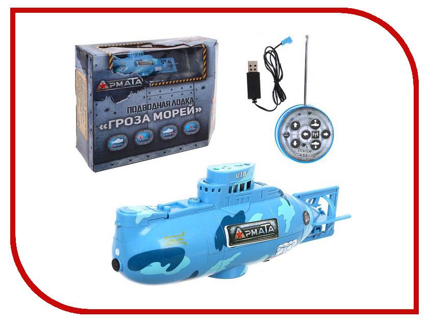 Игрушка Забияка Гроза морей 1266464 игрушка забияка армия zy260591 121537