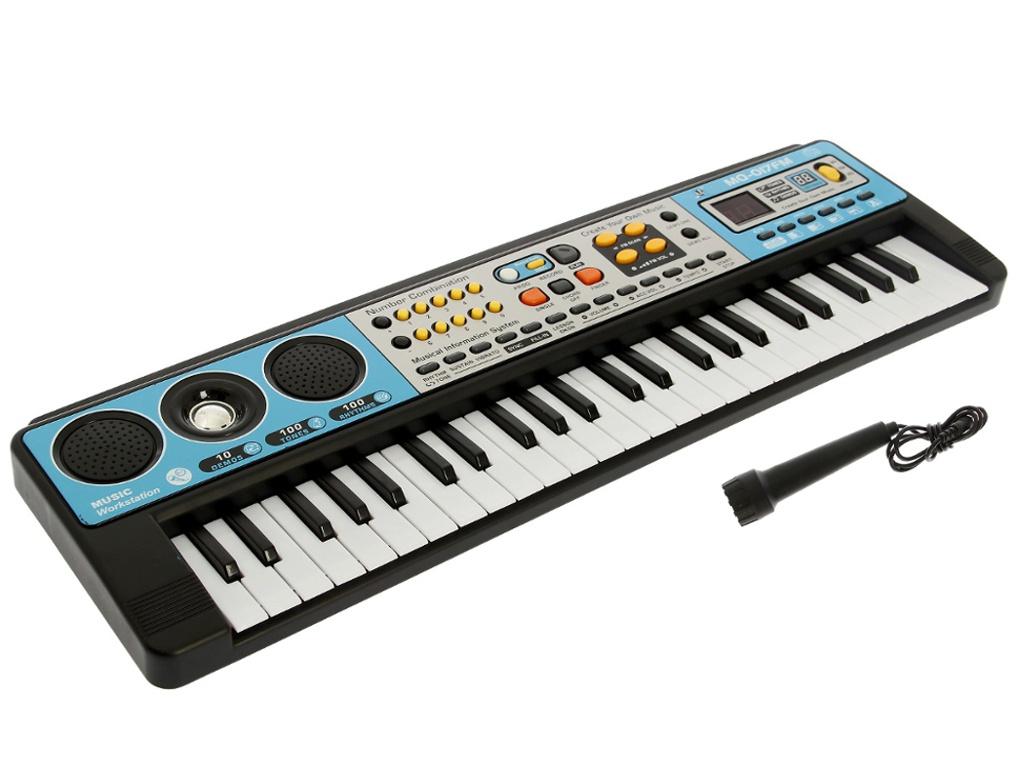Детский музыкальный инструмент Забияка Музыкальный взрыв 736101