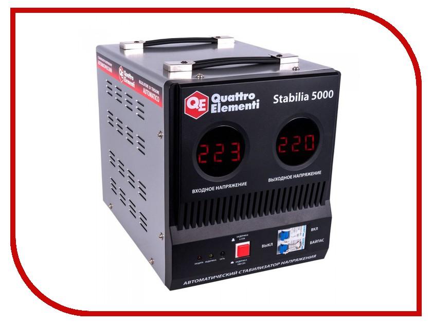 Стабилизатор Quattro Elementi Stabilia 5000 772-081