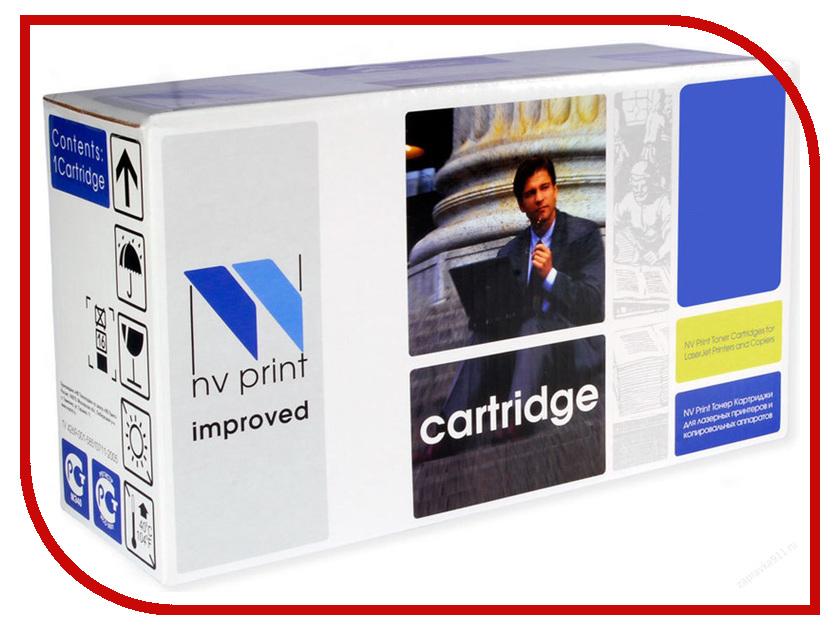 Картридж NV Print 106R01573 Black для Xerox