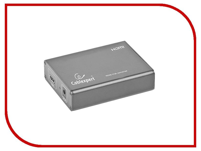 Цифровой конвертер Energenie HDMI-VGA DSC-HDMI-VGA<br>
