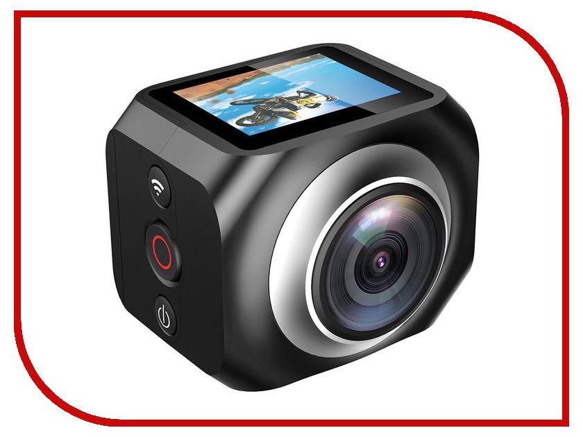 Экшн-камера EKEN H360R