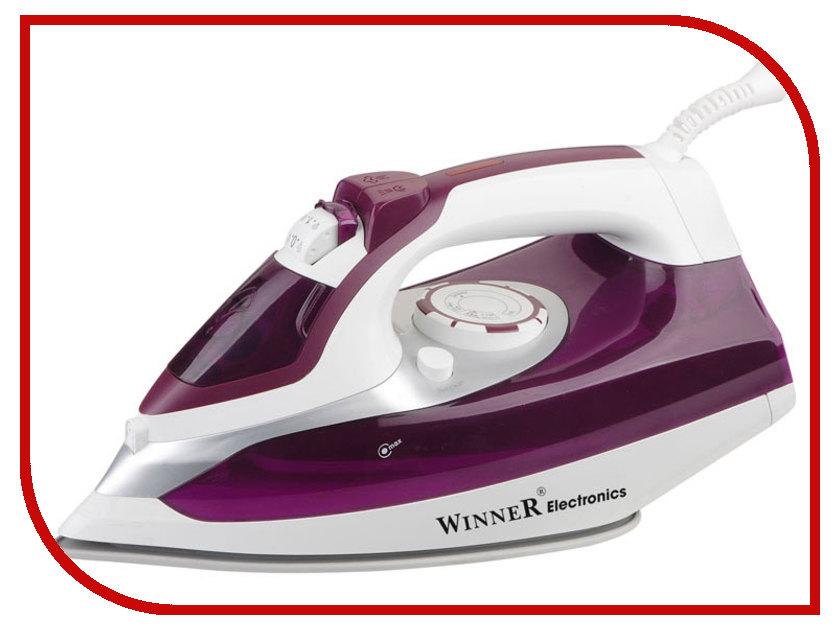 Утюг Winner WR-487 winner electronics wr 487 утюг