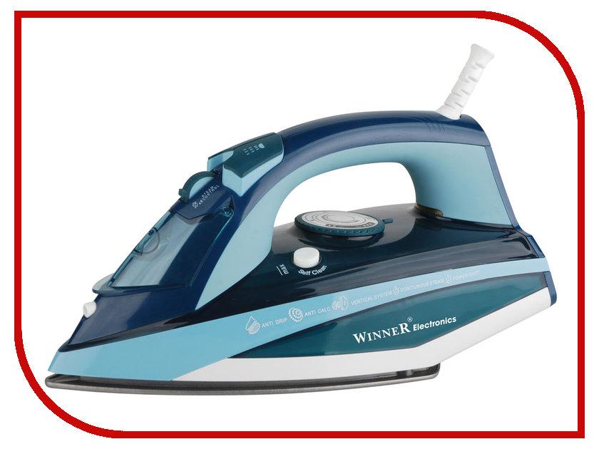 Утюг Winner WR-483 winner electronics wr 487 утюг