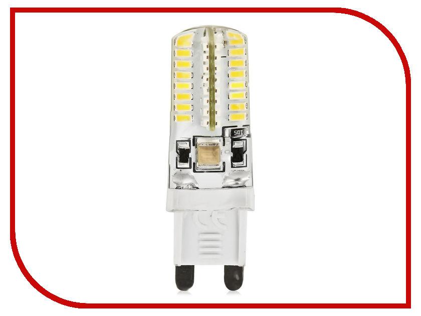 Лампочка Экономка G9 3W 160-260V 280Lm 4500K EcoG9_3W220V45<br>