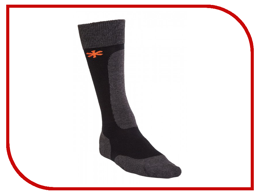 Носки Norfin Wool Long р.XL (45-47) 303803-XL куртка антимоскитная norfin цвет милитари 6020 размер xl 54 56