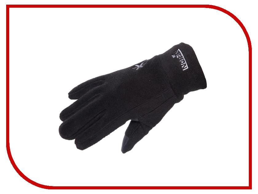 Перчатки Norfin Women Fleece р.M Black 705064-M
