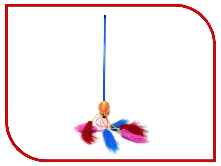 Игрушка Beeztees Дразнилка с шариком 430260