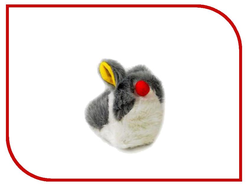Игрушка Beeztees Кролик вибрирующий 440369