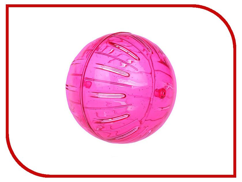 Игрушка Beeztees Шар прогулочный пластмассовый 805634