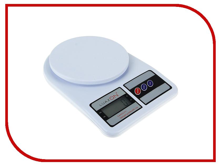 Весы Luazon SF400 602993 luazon aw 08a 867679